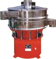 Vibro sieve manufacturers in india