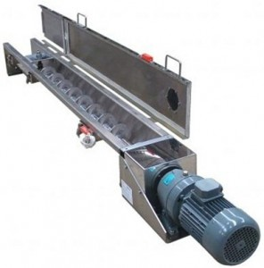 screw-conveyor