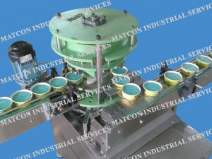 Rotary stamping machines in india